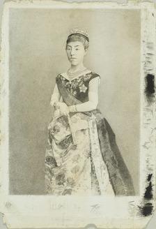 昭憲皇太后 - ジャパンサーチ